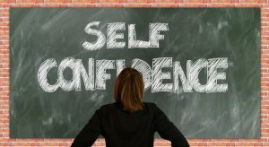 Kathleen M Flanagan on Self Confidence